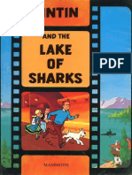 25 - Tintin And The Lake Of Sharks.pdf