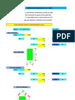 Analizis de Vigetas y Metrados