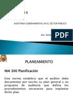 Unidad III AUDITORIA GUBERNAMENTAL EN EL SECTOR PÚBLICO 2017 I (1).pptx