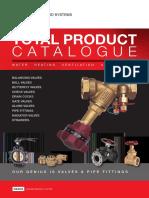 Crane FS Total Product Catalogue