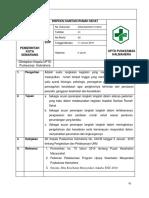Lampiran 2 Sop Inspeksi Sanitasi Rumah Sehat (Revisi)