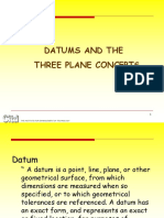 10_datums and Three Plane Concepts