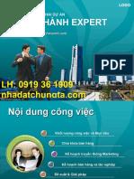 Dat Nen Long Thanh Expert_cdt_0919361909