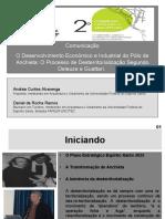 O Processo de Desterritorialização Segundo Deleuze e Guattari.