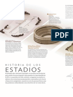Historia de los estadios (National Geographic)