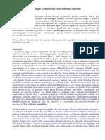 Artigo Sobre Reforma Curricular