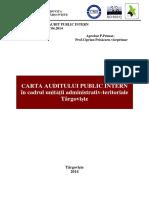 Carta Audit