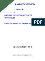 Geochemistry in Geothermal 3a