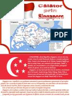 Calator prin Singapore.pps