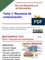 TEMA 01 TICS