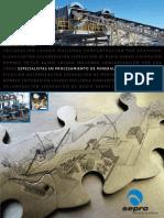 Sepro Overview Brochure SP