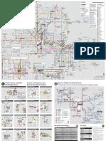 valley metro system map october 2017