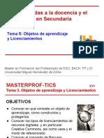 TEMA 05 TICS
