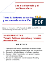 TEMA 06 TICS