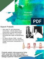 PPT Probiotik.ppt