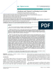 The Impact of Metabolic Syndrome and Vitamin d on Hearing Loss in Qatar 2161 119X 1000306