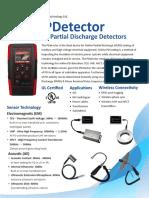 Brosur CTRL UL101 Ultrasound Inspection Kit