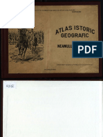 _Atlasul Istoric Si Geografic Al Neamului Romanesc