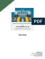 Pipe Flow Expert User Guide