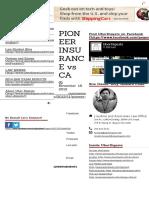 PIONEER INSURANCE vs CA | Uber Digests