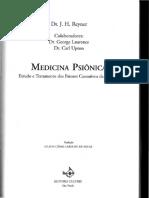 223007962 Dr j h Reyner Medicina Psionica