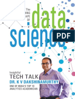 Data Science Magazine