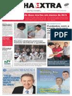 Folha Extra 1850