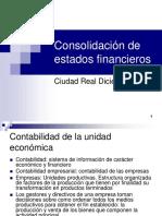 05.- Jesús Sántos - Consolidación de Estados Financieros