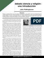 Documento Faraday 1 de Polkinghorne