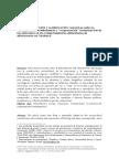 """Zafra - 2015 - CUERPOS, EMOCIONES Y ALIMENTACIÓN Narrativas Sobre La """"Incorporación"""" (Embodiment) y """"Corporización"""" (Somatiz"""