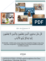 97386_5. IPTEKS Dalam Islam