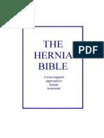 The Hernia Bible