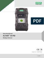 ALTAIR 5X w PID Instruction Manual - EN.pdf