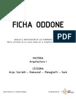 Ficha Oddone
