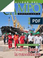 Campo - Año 17 - Numero 196 - Octubre 2017 - Paraguay - PortalGuarani