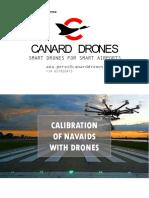 23-CANARD DRONES Presentacion SECPhO Cluster-Aeroespacial