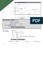 DISEÑO CAIDA VERTICAL H=1.50
