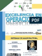 excelencia en operaciones OPEX.ppt