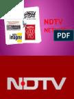 Ndtv Network