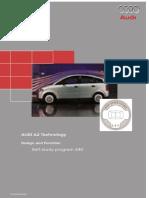Audi A2 System