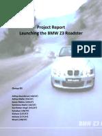BMW Final Writeup