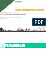 Rencana Umum Ketenagalistrikan Nasional (RUKN) -- Dirpro