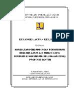 KAK Pendampingan Program Rencana Akses 100% rev.pdf