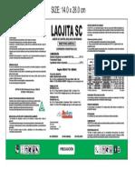 LAOJITA SC_ 1 L_a Uso Arándano_Heliothis Virescens_ NOVAGRO Fab y Form
