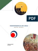 INDEPENDENCIA DE CHILE.docx