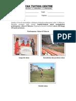 Set 4 Soalan PDF
