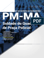 Pm Ma- Apostila (Nova) Atualizada