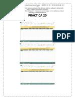 Práctica 20 (Titi)