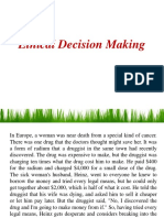 3_Ethical Decision Making