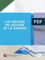 Les métiers du secteur de la banque.pdf